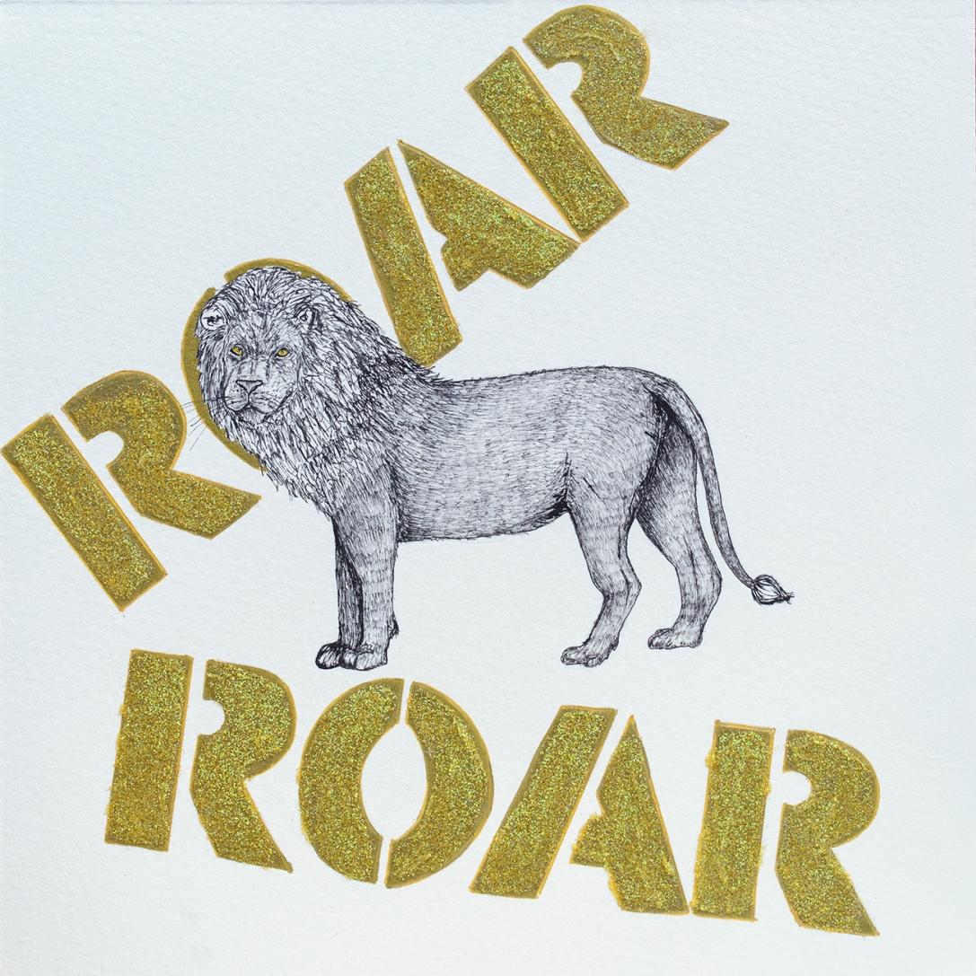 RoarRoar